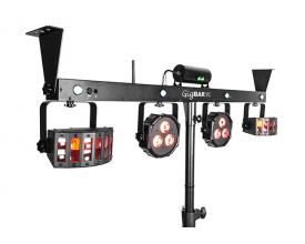 CHAUVET-DJ Gig Bar IRC
