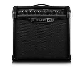 LINE 6 SPIDER IV 15 1X8' 15W MODELLING GUITAR COMBO