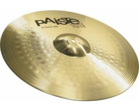 PAISTE 101 Brass Ride