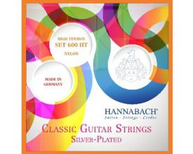 HANNABACH 600HT Silver-Plated Orange