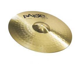PAISTE 101 Brass Crash