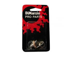 DIMARZIO SWITCHCRAFT OUTPUT JACK 2-CONDUCTOR EP1301