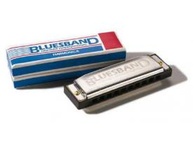 HOHNER M55910X Blues Band A-major