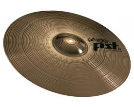 PAISTE New PST 5 Ride Crash