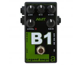 AMT Electronics B-1 Legend Amps