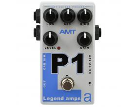 AMT Electronics P-1 Legend Amps