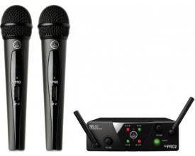 AKG WMS40 Mini2 Vocal Set BD ISM2/3 (864.375&864.850)