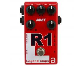 AMT Electronics R-1 Legend Amps
