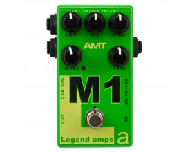AMT Electronics M-1 Legend Amps