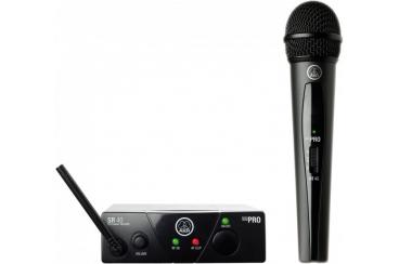 AKG WMS40 Mini Vocal Set BD ISM1 (863.100)