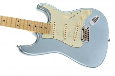 FENDER AMERICAN DELUXE STRAT PLUS MN MYSTIC ICE BLUE
