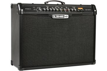 LINE 6 SPIDER IV 150 2X12'' 150W MODELLING GUITAR COMBO