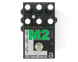 AMT Electronics M-2 Legend Amps 2